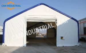 Temporary Storage Buildings ***NEW STOCK JUST CAME IN*** Peterborough Peterborough Area image 2
