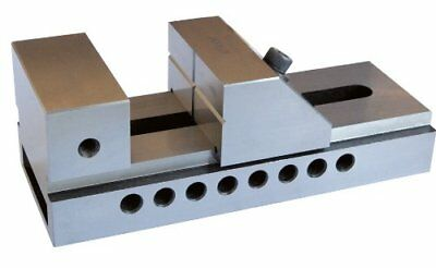 Rhm Type 735-70 Plf Alloy Tool Steel Precision Toolmakers Vise 50mm Jaw Width
