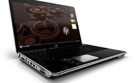 HP Pavilion dv3 Laptop Core i3-M350 2.27GHz 6GB Ram 320GB Webcam HDMI