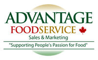 Sales - Account Manager - Foodservice Broker