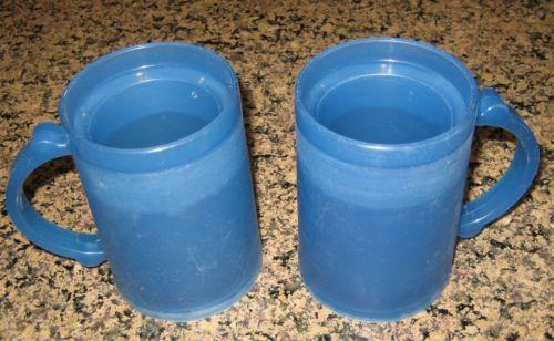 Frosty Freezer Mugs Ebay