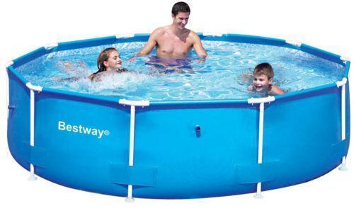 Bestway 10ft Pool Ebay