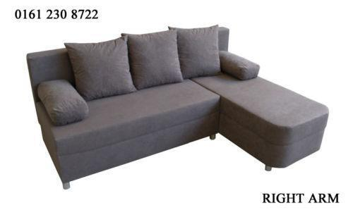 Corner Sofa Bed with Storage Sofa Beds