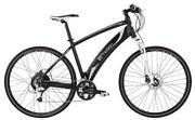 E Bike Cross