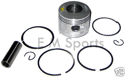 4 Stroke Mini Bike Parts Cylinder Motor Piston Kit Rings 110cc X15 X18 X19 X22