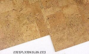 Best Prices on Cork Tile Floors!!$3.39 a SQ/FT