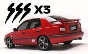 Nissan Pulsar N14 SSS