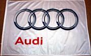 Audi Flagge