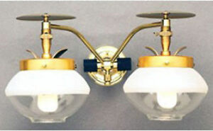 Propane Lights: Falk 2705 Double Wall Gas Light for Cabins