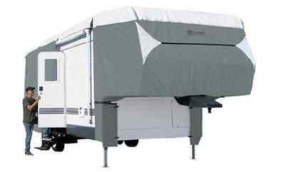 (Deluxe PolyPro III RV Cover - Fits 5th wheel 41.1
