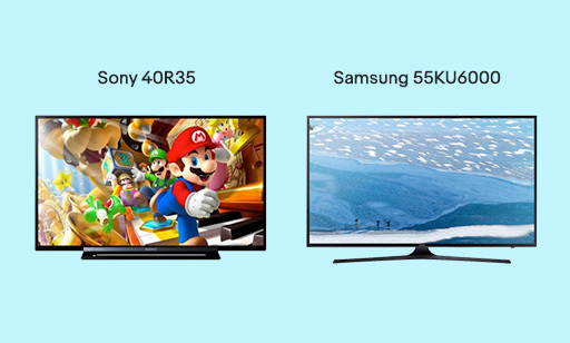 Upgrade your TV today