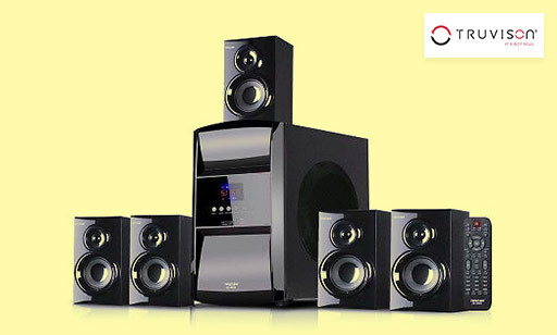Truvision Home Theatres Systems