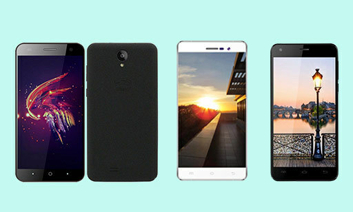 Budget Friendly Swipe Mobiles
