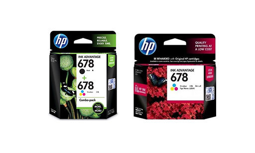 HP Cartridges