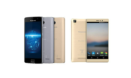 Panasonic Mobiles