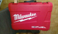 MILWAUKEE  M18 FUEL For SALE