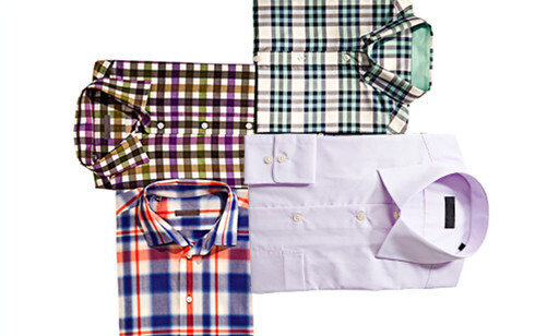 Formal & Casual Shirts