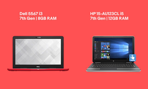 Top Selling Laptops