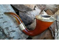 Very old original Calabash estate pipe