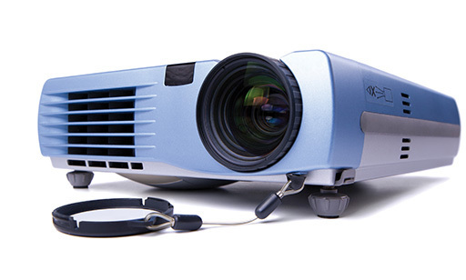 Top Selling Projectors