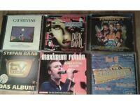 Musik CD's verschiedene Niedersachsen - Alfhausen Vorschau