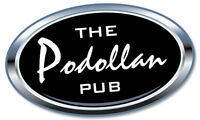 Podollan Pub Needs your Help!