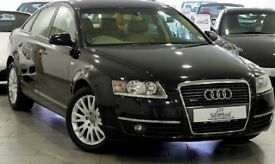 Audi A6 for sale excellent condition. Viewing highly recommended