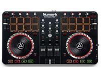 Mumark mixtrack pro II (Like new Condition)