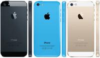 iphone 4s-$119,5-$225,5s-$299 telus,bell,koodo,virgin,pub+warant