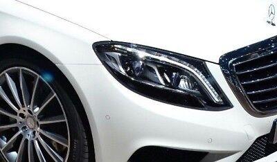 Mercedes-Benz OEM W222 S Klasse Limousine 2014-2017 Euro Spec Dynamic LED