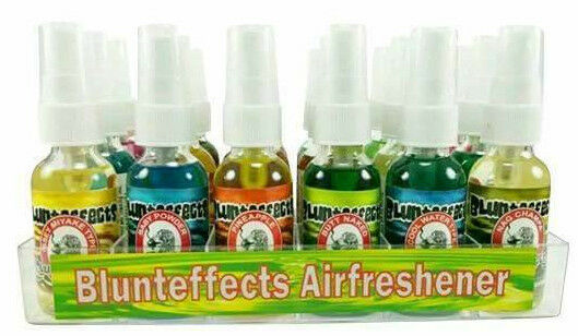 Blunteffects Blunt effects 100% Concentrated Air Freshener Home & Car Spray Air Fresheners