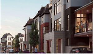 Fifth Avenue Homes Richmond Hill. 1st Access. Call 416 948 4757