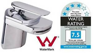 ON SALE - Basin Mixer Tap Faucet -Kitchen Laundry Bathroom Sink Silverwater Auburn Area Preview