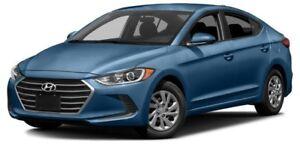 2017 Hyundai Elantra LE Local, No Accidents