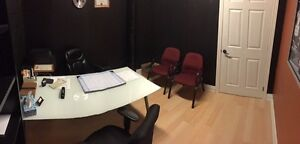 Office space in the heart of Vaughan