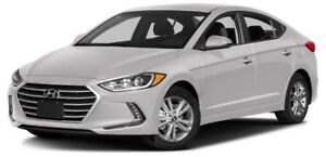 2018 Hyundai Elantra GL DON'T PAY FOR 90 DAYS + 0% FINANCING...