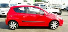 2008 Holden Barina TK MY08 Red 5 Speed Manual Hatchback Bellevue Swan Area Preview