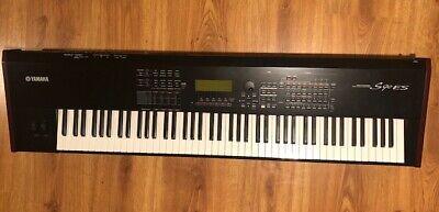 Yamaha S90-ES Keyboard Synthesizer comprar usado  Enviando para Brazil