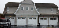 GARAGE_DOOR_STUCK_OR_NEED_A_NEW_ONE? 25$ service call