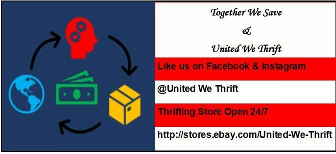 United We Thrift