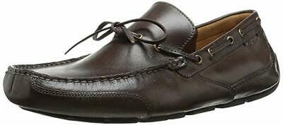 Men's Clarks Ashmont Edge Slip-On Loafer - Brown - Best (Best Slip On Loafers)