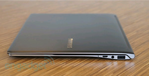 Samsung series 9 ultrabook very fast for cheap...