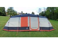 Brand new unopened OLPRO Martley 2.0 6 person tent