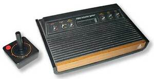 Looking for a cheap working Atari 2600