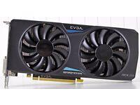 GTX 970 EVGA GeForce 970 SC 4GB