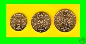 2009 ÖSTERREICH AUSTRIA Kursmünzen 1 Cent & 2 Cent & 5 Cent UNC prägefrisch - <span itemprop='availableAtOrFrom'>Perchtoldsdorf, Österreich</span> - 2009 ÖSTERREICH AUSTRIA Kursmünzen 1 Cent & 2 Cent & 5 Cent UNC prägefrisch - Perchtoldsdorf, Österreich