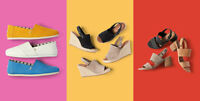 Help required for Toms Warehouse Sale Oct 22-25 $14/hr