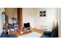 1 bedroom flat in The Old Post Office 15 Market Place, Batley, WF17