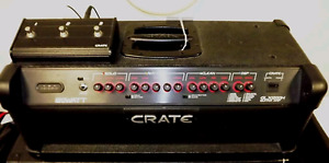 Crate Amp for sale/trade