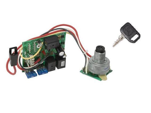 John Deere 325 335 345 355D GT225 GT235 Ignition S